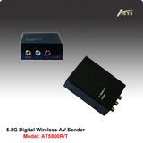 5.8G无线音视频收发器