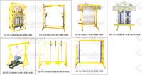 KLR-701电梯安装与调试实训考核模块