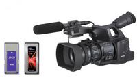 PMW-EX1R索尼摄像机