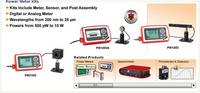 PM100D系列功率/能量计
