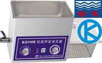 舒美牌KQ-500E\500B\500V超声波清洗器