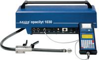 柴油机颗粒烟度综合测试仪