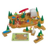 森林露营者 GH-70211