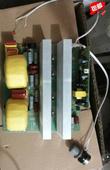 SD5030-20A纯正弦波电子调压板/功率调节器单相调压器变压器