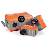 芬蘭SPECIM 工業高光譜相機FX系列