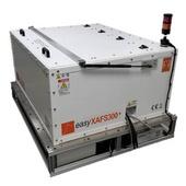 臺式X射線吸收精細結構譜儀(XAFS/XES)
