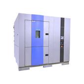 80L高低溫沖擊試驗箱超快速冷熱沖擊試驗機