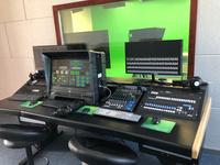 校园电视台设计基本理念