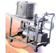 上鉑PT-9823鹽水注射機