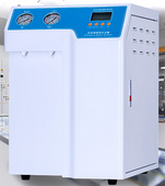 億翱30L/H實驗室超純水機生化儀純化水機去離子水機蒸餾水制水儀