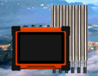 GP-TEMX多通道陣列式瞬變電磁金屬缺損探傷儀
