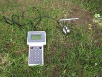 土壤硬度計    型號:MHY-25557