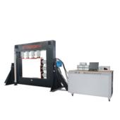 拓測儀器微機控制電液伺服工程物理模型加載系統TGWT