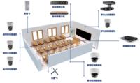 艾課-精品錄播解決方案-錄播教室高清4k錄播設備