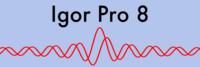 Igor Pro —數據分析及繪圖軟件