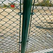 共进批发球场围网 体育场围网生产厂家