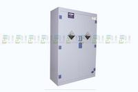 工厂供应卓泰强酸强碱储存柜45加仑耐酸碱储存柜