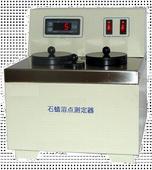 石蜡熔点(冷却曲线)测定器        ??型号:MHY-16066