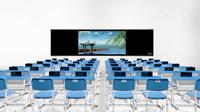 深途智慧纳米黑板在郑州高校智慧教室市场销售排行稳步上升