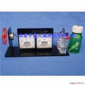 質子交換膜氫燃料電池實驗器 型號:QRLL-26021