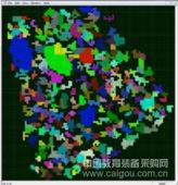 自动矿物分析系统
