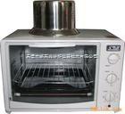 红外烘烤箱HW-3A