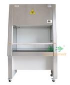 【尚净】BHC-1300IIA2 经济型生物洁净安全柜(30%排风,70%内循环)