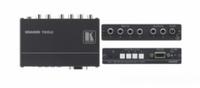 6502 4x1:2 S/PDIF Switcher