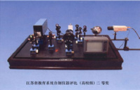 JC-3D型多功能激光全息测试仪