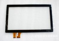 27寸投射式电容屏10点多点触摸电容屏生产厂家