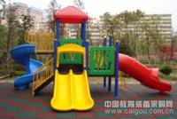 兒童游樂玩具優質滑梯
