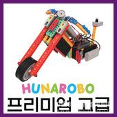 minirobo-hunarobo class3機器人