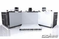 虛擬現實沉浸式交互系統G-Magic
