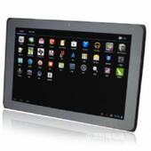 9.7英寸的NFC和原始笔迹手写平板安卓平板电脑 汉普平板