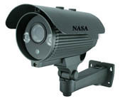 模拟摄像机,IPC百万高清网络摄像机,NVR硬盘录像机