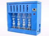 供應脂肪快速測定儀,JOYN-SXT-04脂肪測量儀,脂肪索氏提取器價格