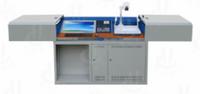 海仕杰多媒體鋼制講臺講桌 MD7130