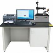 表磁分布測試系統