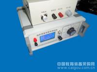 EVA薄膜體積表面電阻率測試儀
