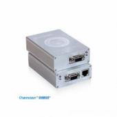 創威視IPEV-200VA,200米TCP/IP局域網VGA延長器,1對多VGA傳輸器