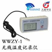 无线传输型温度记录仪