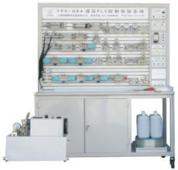 DICE-Y08A液壓PLC控制實驗系統