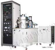 JCP-350多靶磁控溅射镀膜机
