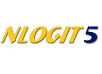 Nlogit 羅吉特模式軟件包