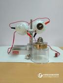 探究玻璃的导电性与温度的关系