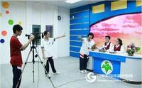 校園電視臺搭建 虛擬演播室設備安裝培訓一條龍服務