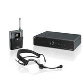 SENNHEISER/森海塞尔 XSW1-ME3 头戴式会议演讲专业无线话筒