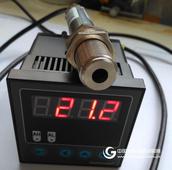 -50-350度紅外線測溫儀紅外溫度傳感器模塊4-20mA