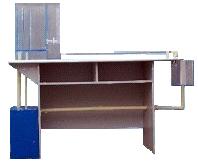 DLW-1自循环动量定理实验仪 流体力学教学装置