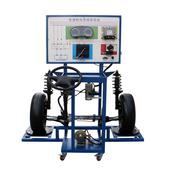 汽车电控液压助力转向系统实训台